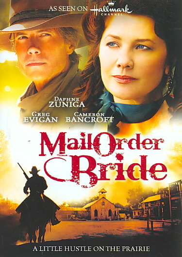 Mail Order Bride Document Number 27